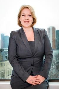 Karin van den Berg - Hilton Rotterdam