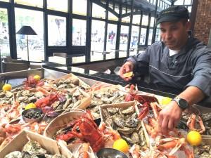 Brasserie Flo geopend in Hilton Antwerpen