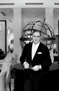 Roberto_Payer, Cluster_General_Manager Hilton_ Amsterdam en Waldorf_ Astoria_ Amsterdam_1